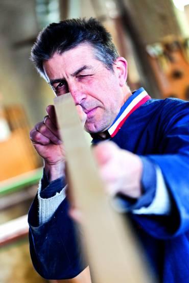 Meilleurs Ouvriers de France: « Cela devient une obsession ! »